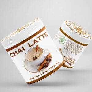 chai latte andes tea