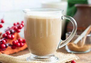 Té Chai latte coco vegano andes tea #latte #chile #goldenlatte #matchalatte #chailatte #goldenlatte #especias #lattenatural #especiasreales #chile #empresachilena #andes #andestea