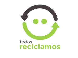 sello todos reciclamos andes tea