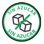 Logo sin azucar andes tea